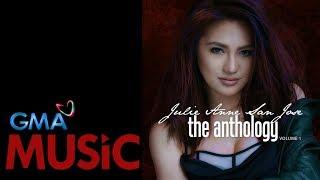Julie Anne San Jose | The Anthology | Volume 1 | Song Teasers