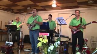 Hudobná Skupina VÝCHOD - Prečo Ty Krásna Anička ...