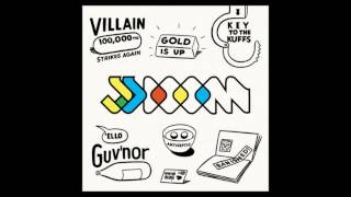 JJ DOOM - Key to the Kuffs (TRACKS 11-15)
