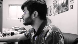 Architects - Broken Cross Vocal Cover - Andrew Baena