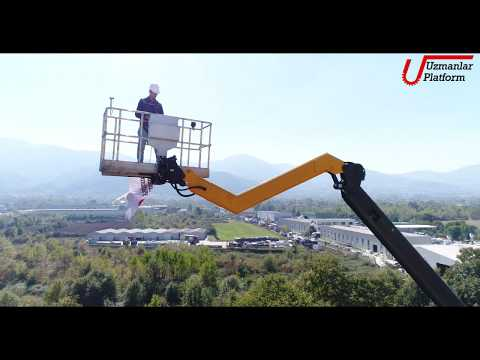 UZMANLAR PLATFORM عرض الفيديو