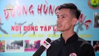 Tạp Chí Võ Thuật - BV Hùng Vương Kênh TH An viên