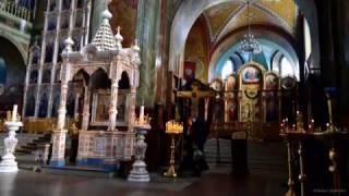 Задонский мужской монастырь 2017