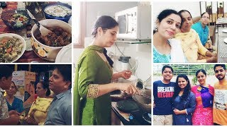 Special Lunch For Special Day||A Day Of My Life