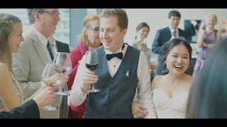婚錄加樂福團隊作品/台中婚錄推薦/國家歌劇院純宴客/美式婚禮/Patrick+Rosie