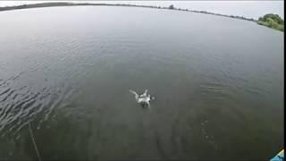 Рыбалка в озерках калининградская область