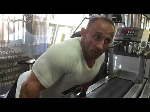 Jak nakochat mięśnie