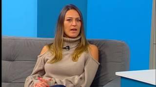 Show Magazine TV – Entrevista – Larissa Schnekenberg – Arquiteta