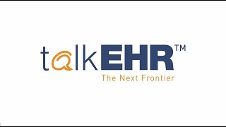 talkEHR video