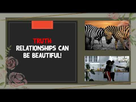 Love Safely: Break Through the Mold