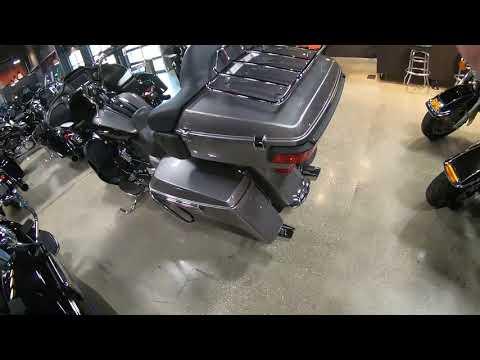2017 Harley-Davidson Road Glide® Ultra FLTRU