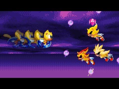 The Super Eggman Boss Show ! Sprite animation - تنزيل يوتيوب