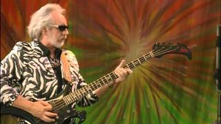 John Entwistle Band - Shakin' all over
