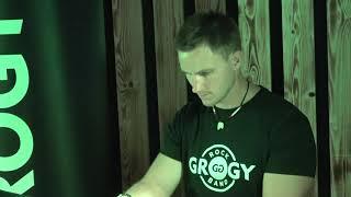 Video GROGY V DRAGU instrumental