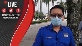 MGTV LIVE : Kami Tidak Mahu Tragedi Kampung Medan Berulang - NGO
