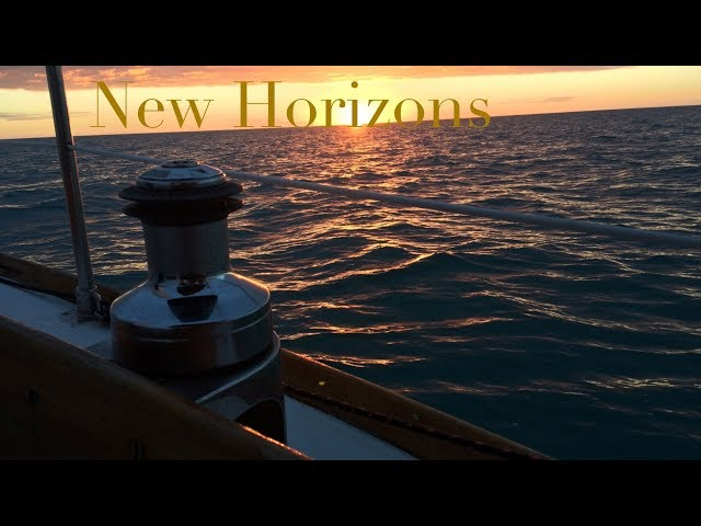 Epic Sailboat Adventure in Review (Bums on a Boat)