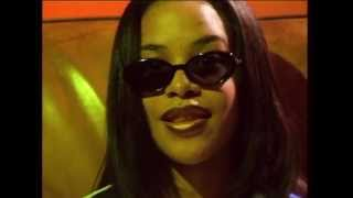 Aaliyah Live In Amsterdam 1995
