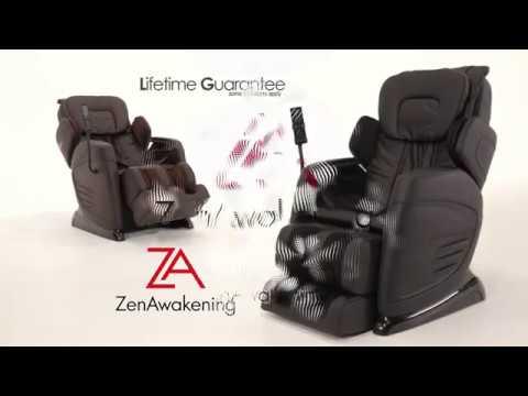 Serenity ZA151 Video video