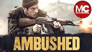 Ambushed (Number 55, Broj 55) | Full Action War History Movie