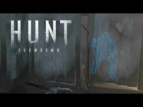 We Switched Names   Hunt Showdown Gameplay