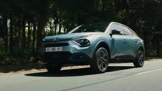 Nuevo Citroën ë-C4 - 100% ëlectric y el Nuevo C4 Trailer