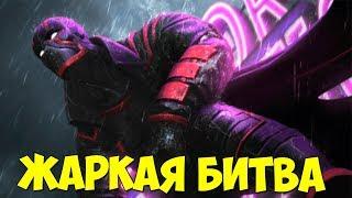 Сражение с Ночным Громилой (Мастер) Marvel: Битва чемпионов