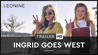 Ingrid Goes West Film Trailer