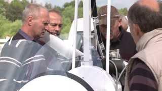 preview picture of video 'Para Rudniki 2013 Targi Lotnictwa Lekkiego Częstochowa'