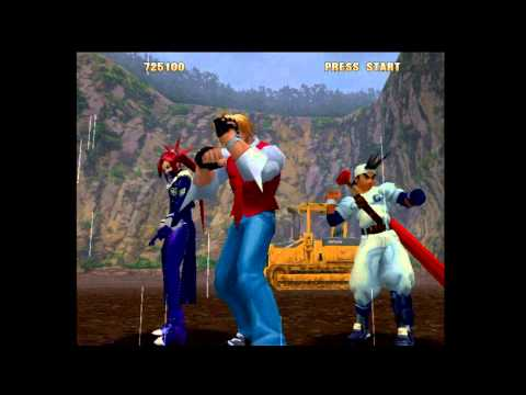 project justice dreamcast save