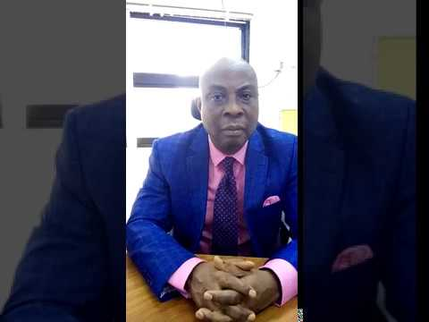 CABSAT 2020 - Federal Ministry of Information & Culture- Nigeria Interview