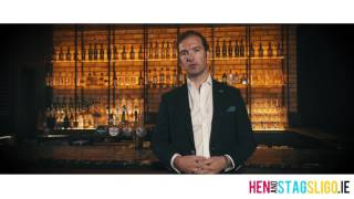 Why book with Hen & Stag Sligo. Some great Hen party ideas.
