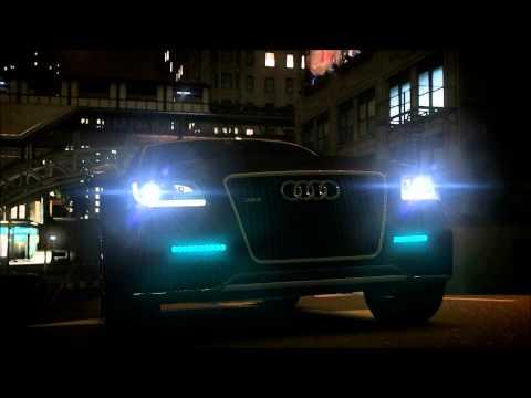 Grand Theft Auto IV Mod Turns 2008 Graphics Into The Future