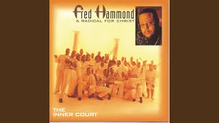 "Video thumbnail of ""Fred Hammond - I Yield"""