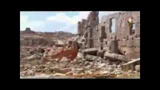preview picture of video 'Alep -al-Atareb : état des lieux a Der Aman حلب - تقرير عن موقع دير عمان بالقرب من الاتارب'
