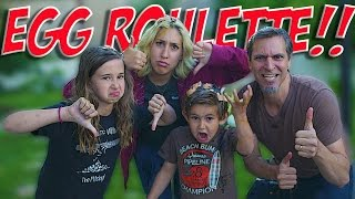 "How to play ""Smash or Pass"" (egg roulette) with your kids AND PAIGE GINN!!! 