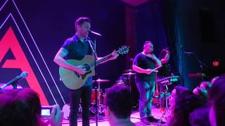 Holding Out/ Trumpets - Andy Grammer 20th Century Theater 3/25/15