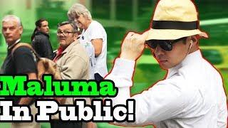 Maluma -