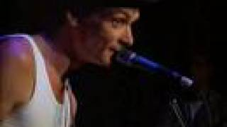 Chris Whitley - Hellhound on my trail (live)