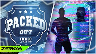 EA MESSED UP THE LIGHTNING ROUND PACKS! (Packed Out #148) (FIFA 20 Ultimate Team)