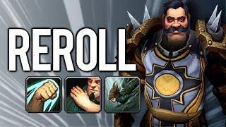 Is It WORTH Rerolling Zandalari/Kul Tiran? - WoW: Battle For Azeroth 8.1.5