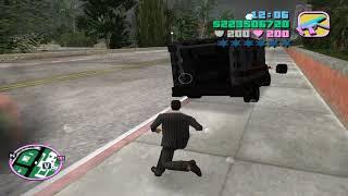 Чит-код JISTYH для GTA Vice City