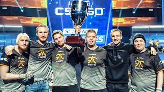 Лучшие моменты CS GO SL i-League StarSeries S14 LAN FINALS