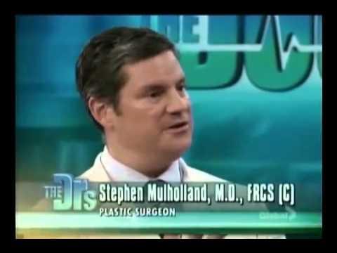 VolumaLift on The Doctors Show   SpaMedicaTV    Video Thumbnail