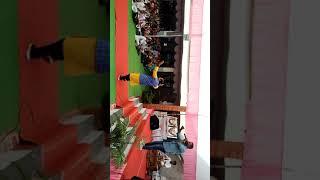 Ye go ye maina performance in Shiva Ji clg akola