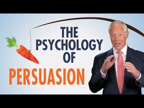 Įtakos psichologija
