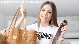 MEINE DESIGNER SAMMLUNG | Taschen, Geldbörse, Gürtel & Accessoires