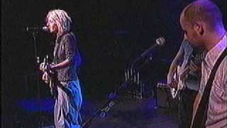 K's Choice Believe - Live Rotterdam Holland 1999