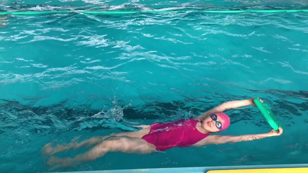 Plavecká škola Fliper FEI STU