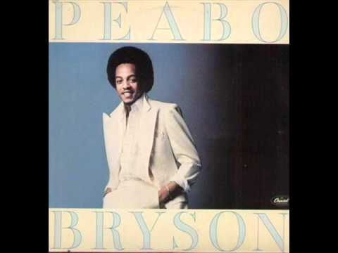 Peabo Bryson - Don't Touch Me (Earnie Jay Media)