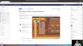 Live-coding Solarus Quest Editor #31 [en]